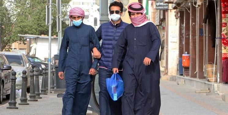 افزایش روزانه شمار مبتلایان به کرونا در عربستان سعودی
