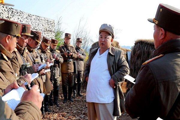 اخبار ضد و نقیض درباره سلامتی رهبر کره شمالی