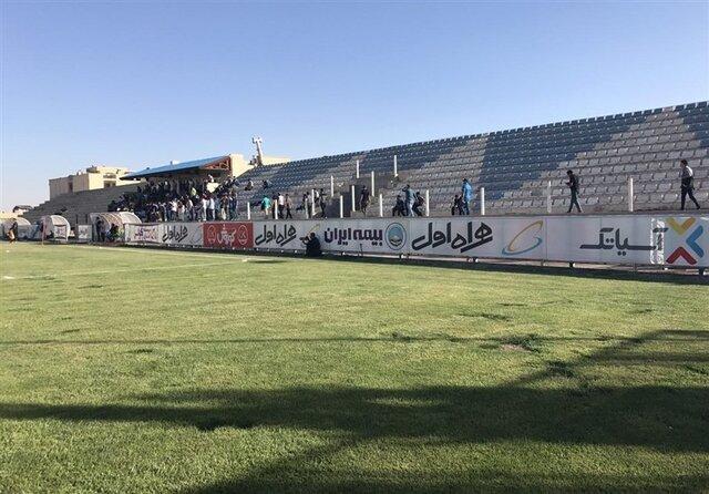 با دستور سلطانی فر کمپ حجازی به استقلال واگذار می گردد