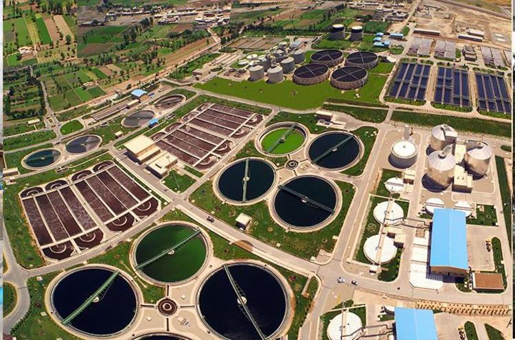 تکذیب شایعه آلودگی آب تهران به کرونا