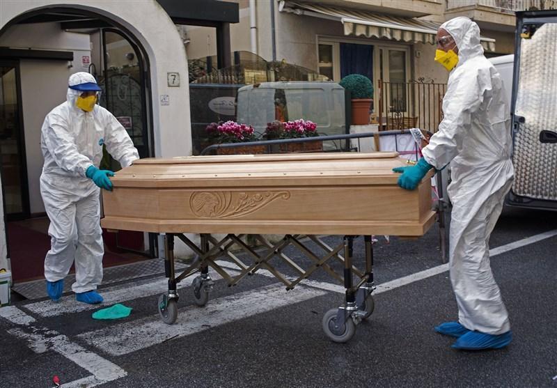 کرونا، مرگ 178 فرانسوی در 24 ساعت گذشته