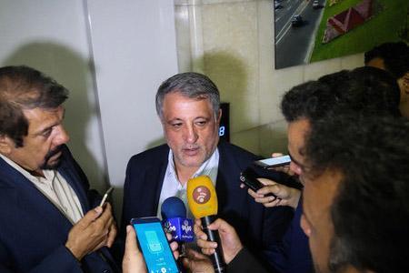آنالیز زلزله تهران در شورای شهر