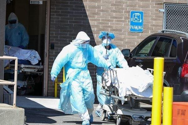 شمار قربانیان کووید-19 در آمریکا از مرز 137،000 نفر خواهد گذشت