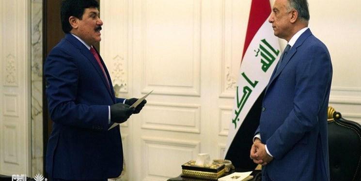 نخست وزیر عراق: بازگشت آرامش و ثبات به سوریه، به نفع عراق است