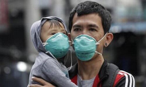 آمار جهانی شیوع کرونا ، نزدیک به پنج میلیون بیمارِ کووید 19 در جهان