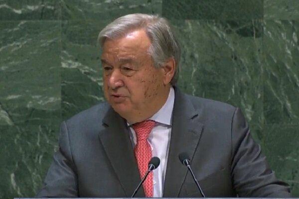 سازمان ملل خواهان خاتمه تنش بین آذربایجان و ارمنستان شد