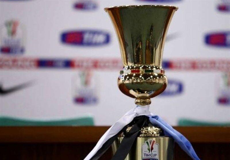 خبرنگاران زمان برگزاری دیدارهای نیمه نهایی و فینال کوپا ایتالیا تعیین شد
