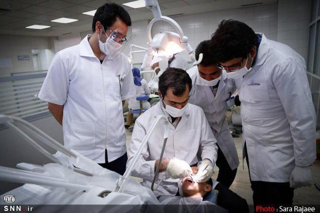 پذیرش آزمون دانشنامه رشته های تخصصی دندانپزشکی آغاز شد ، ثبت نام بیش از 14 هزار نفر در آزمون دستیاری