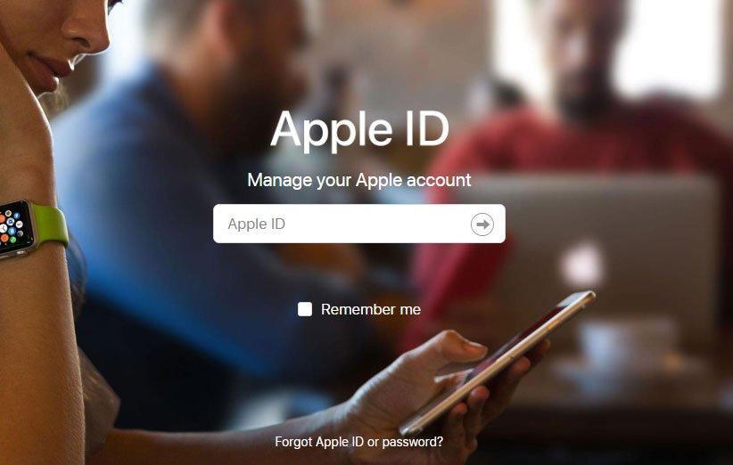 ساخت Apple ID تنها با شماره تلفن های خارجی ممکن است؛ راه چاره کاربران ایرانی چیست؟