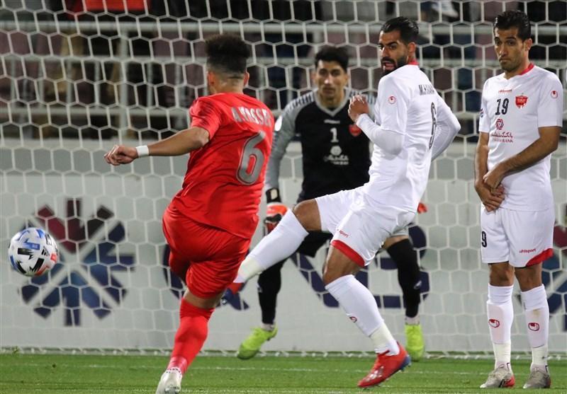 پیوس: حق طبیعی بیرانوند است که دنبال پیشرفت باشد، امیدوارم یحیی با پرسپولیس قهرمان آسیا گردد