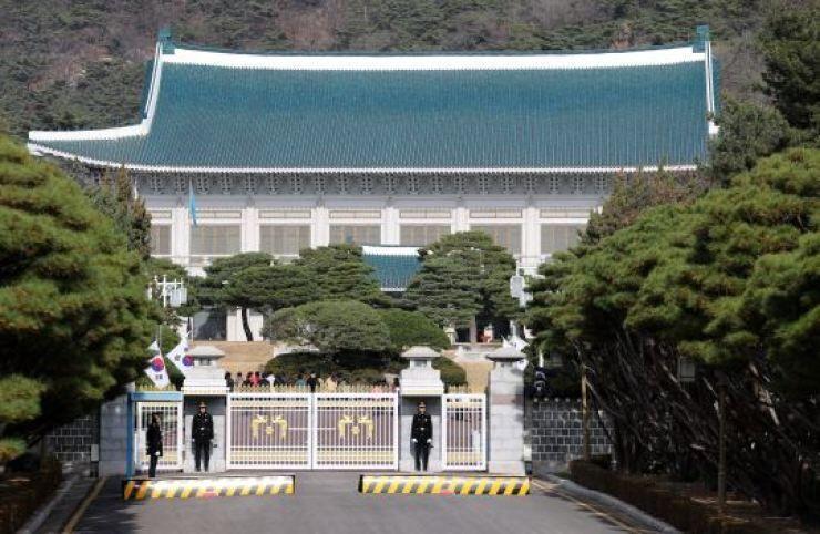 خبرنگاران نشست فوق العاده کره جنوبی برای مقابله با تهدیدهای کره شمالی