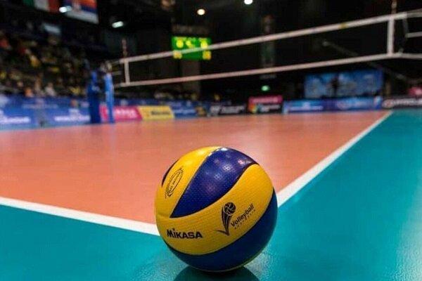 مسابقات والیبال کشور لغو شد