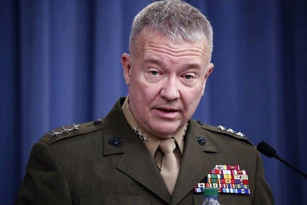به دنبال درگیری نظامی با ایران در منطقه نیستیم