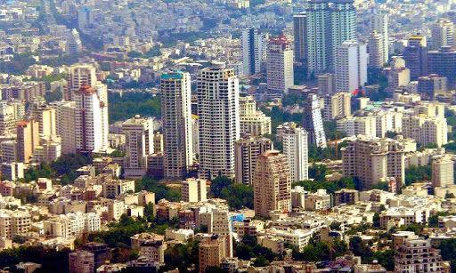 پژو 2008 را با چه آپارتمانی در تهران می توان تاخت زد؟