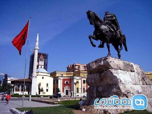 با دیدنی ترین شهرهای آلبانی آشنا شویم