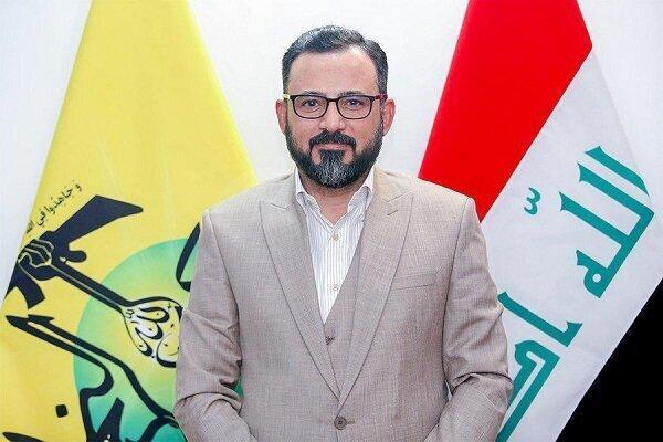 ایران همیشه از همه دولت های عراق حمایت نموده است