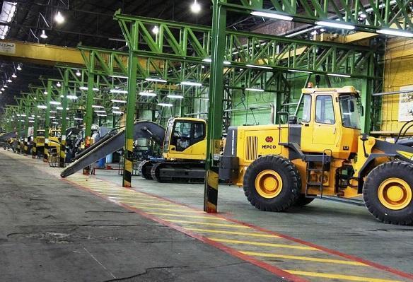ارایه تسهیلات به متقاضیان خدمات هپکو ، امضای 5 تفاهم نامه همکاری با شرکت های بزرگ معدنی