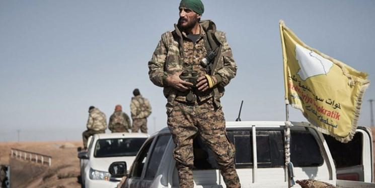 اعمال ممنوعیت آمدوشد در استان الحسکه سوریه توسط کُردهای وابسته به آمریکا
