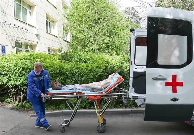 کرونا در روسیه، 892 هزار نفر مبتلا و انجام حدود 31 میلیون تست