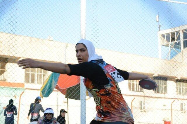 رویای المپیک از زمین های خاکی خرم آباد، داستان تمرین دختر 16 ساله از طلوع آفتاب