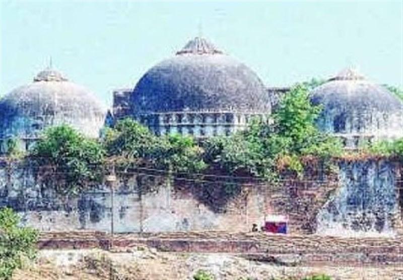قاضی هندی: تخریب مسجد بابری یک توطئه برنامه ریزی شده بود