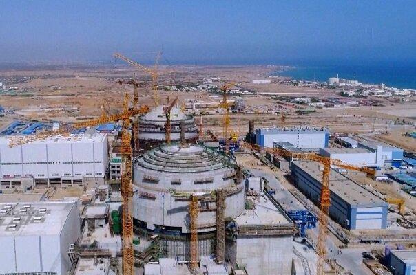 راه اندازی راکتور هسته ای جدید پاکستان با فناوری چینی