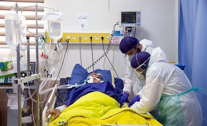 آخرین آمار کرونا در ایران ، افزایش مبتلایان و جان باختگان ، کدام استان ها در شرایط قرمز و هشدار هستند؟