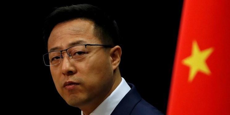 واکنش پکن به ابطال ویزا 1000 تبعه چینی در آمریکا؛ نقض حقوق بشر است