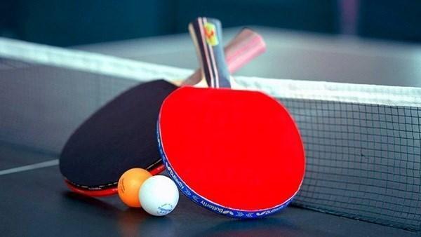 برگزاری مسابقات جهانی تنیس روی میز در هاله ای از ابهام