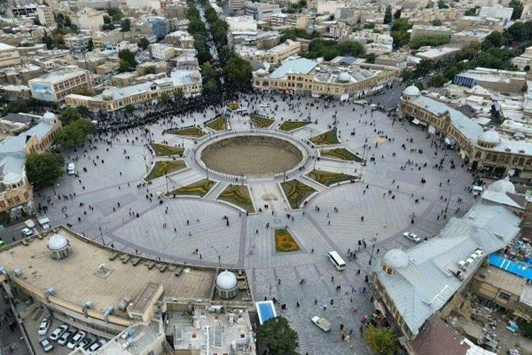 راهنمای سفر جاده ای از همدان تا تهران