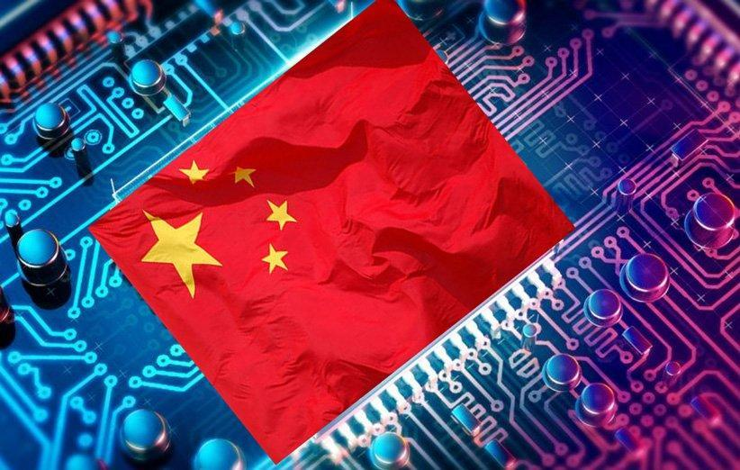 دولت آمریکا بزرگترین شرکت سازنده تراشه در چین را تحریم کرد
