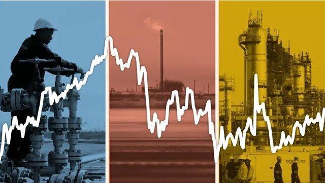 طرح فرانسه برای توقف ضمانت صادرات نفت و گاز