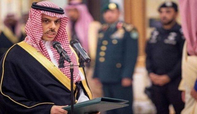 ادعاهای بی اساس وزیر خارجه عربستان درباره فعالیت های هسته ای ایران