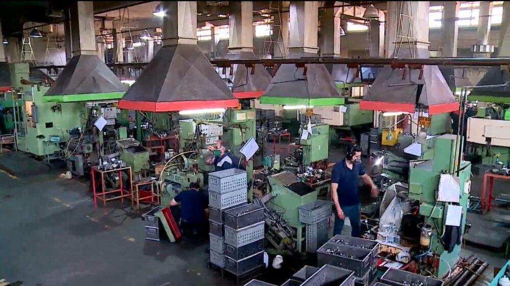 خبرنگاران پرداخت بیش از 134 میلیارد تومان وام به واحدهای صنعتی آذربایجان شرقی