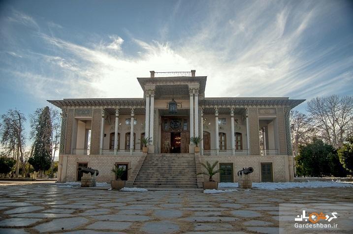 با زیباترین باغ تاریخی ایران در شیراز آشنا شوید
