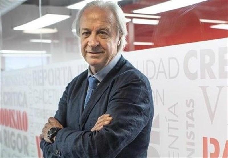 رئیس موقت باشگاه بارسلونا معرفی گردید