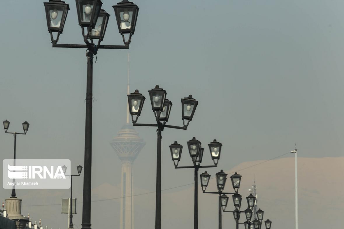 خبرنگاران افزایش حساسیت تهرانی ها به آلودگی هوا دست آوردی مثبت است