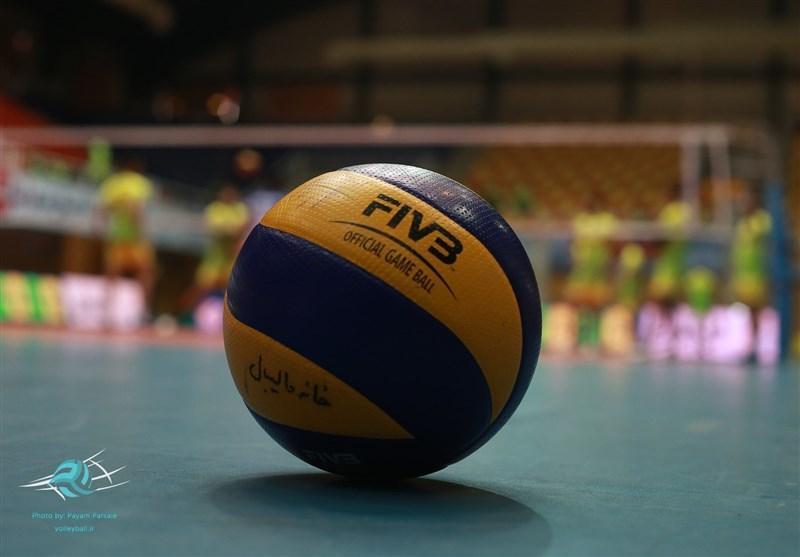 لیگ برتر والیبال، پیروزی سایپا مقابل آذرباتری ارومیه در خانه والیبال