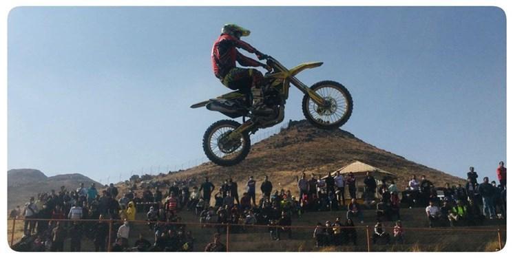 مرگ جوان مشهدی در پیست موتورسواری میثاق
