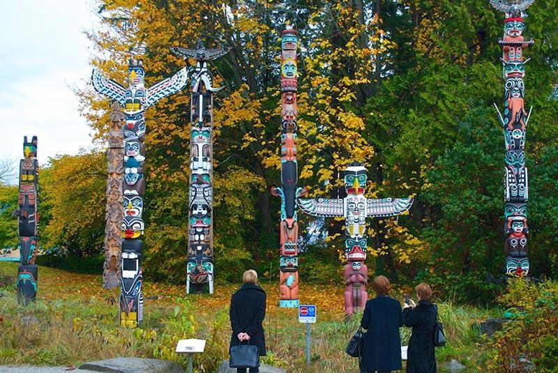 10 جاذبه&zwnjای که نباید در شبه جزیره ونکوور از دست بدهید