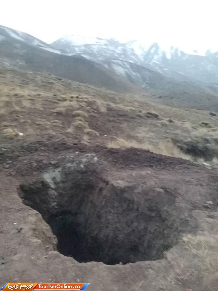 دستگیری حفاران غیرمجاز در طالقان