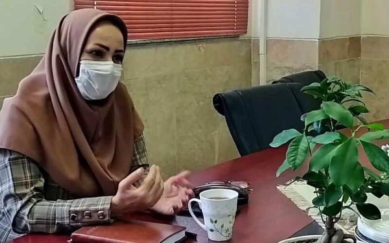 خبرنگاران توسعه مراکز جامع ترک اعتیاد بانوان لازم است