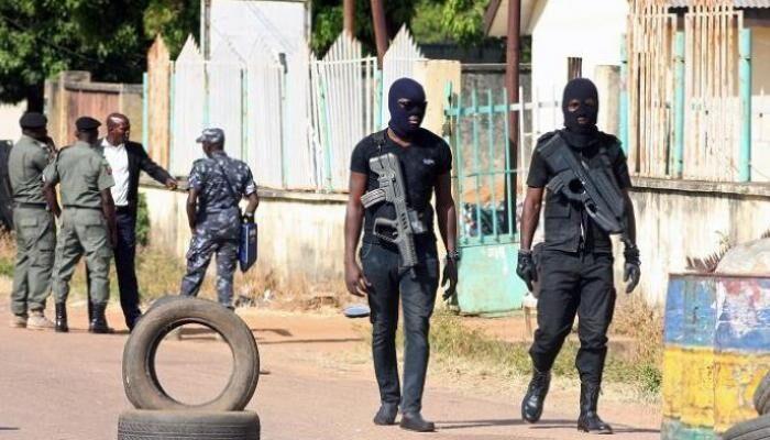 خبرنگاران حمله بوکوحرام به شمال شرق نیجریه، 40 تن کشته شدند