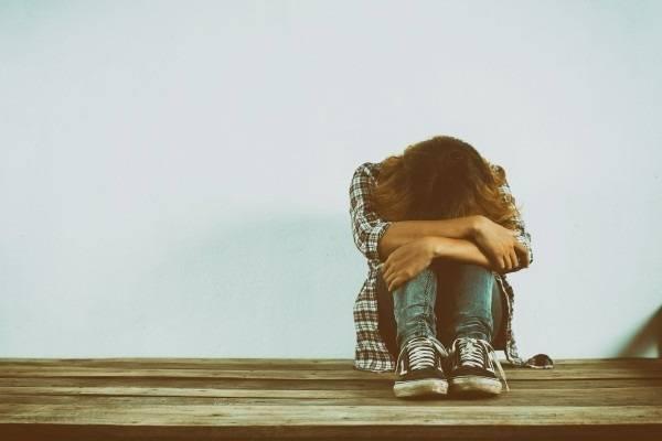 درد جسمی که علامت افسردگی است