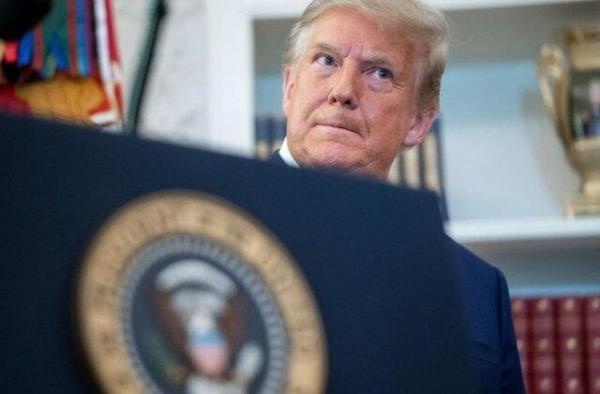 امتناع ترامپ از امضای بسته کمکی کرونا و میلیون ها آمریکایی در معرض بیکاری