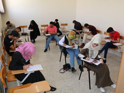هفتمین دوره آزمون زبان فارسی دانشگاهی برگزار می شود