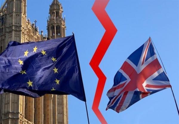 تنش های پسابرگزیت، انگلیس به سفیر اتحادیه اروپا صندلی کامل دیپلماتیک نمی دهد