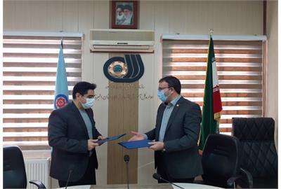 فراهم شدن بسترهای اشتغال مولد دانش آموختگان دانشگاهی البرز به وسیله اداره کل آموزش فنی و حرفه ای