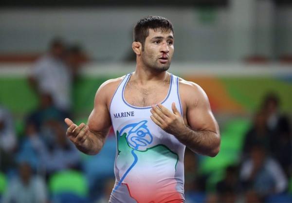 مشتاقی: عبدولی می تواند راحت 8-7 کیلو وزن کم کند، تیم ملی هر 3 سهمیه المپیک را می گیرد