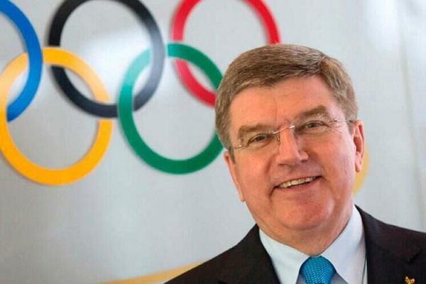 چین آماده برگزاری المپیک 2022 است